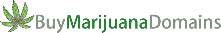 marijuana domains buy sell trade