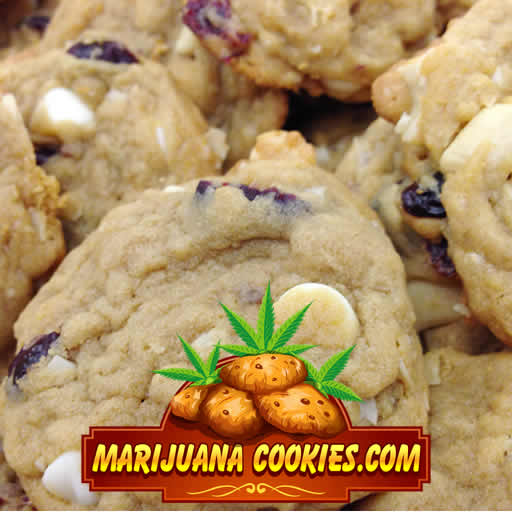 best marijuana cookie recipes